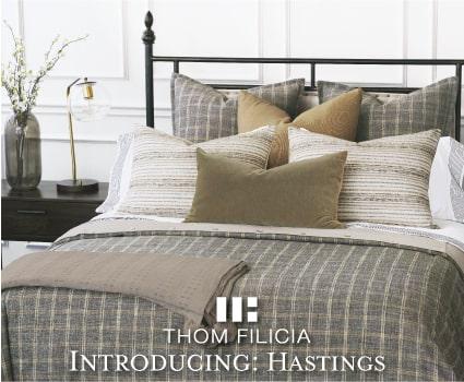 Introducing: Hastings