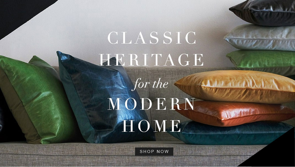 Classic Heritage for the Modern Home