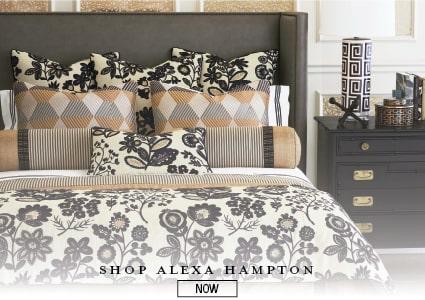 Alexa Hampton