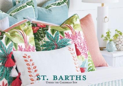 ST. BARTHS - Under the carribbean sun