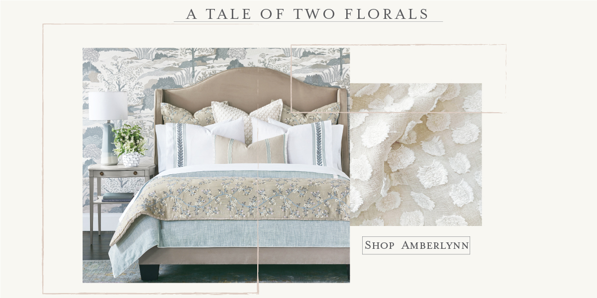 A Tale of Two Florals - Shop Amberlynn
